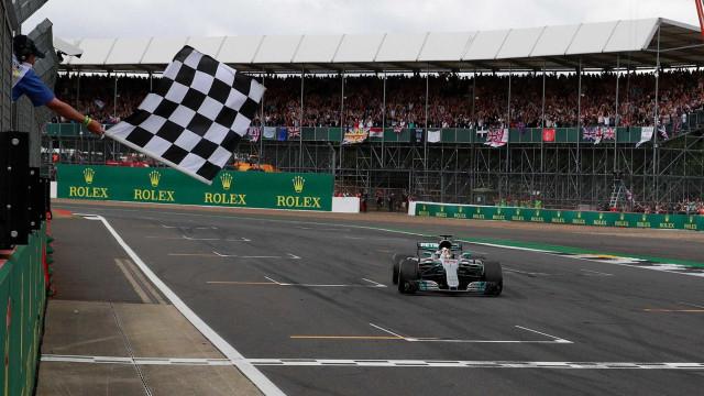 Mercedes Benz junta-se à Formula E na tempoarada de 2019/2020