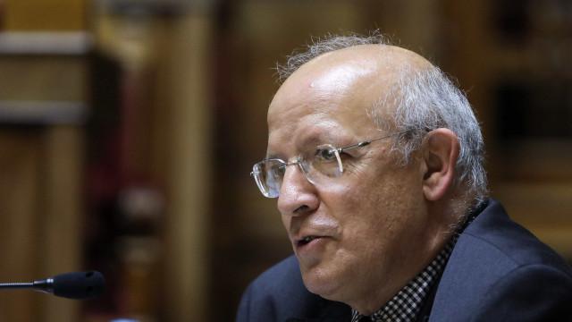 """Portugal saúda medidas para diálogo mas """"há um tempo para as fazer"""""""