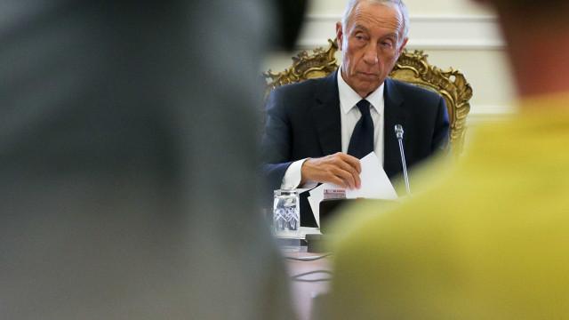 Presidente da República já usou o veto político cinco vezes