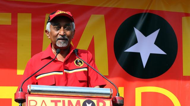 Mari Alkatiri confiante num Governo Fretilin com apoio CNRT