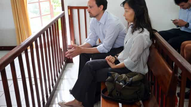 Tribunal de Díli condena casal luso a oito anos de prisão por peculato