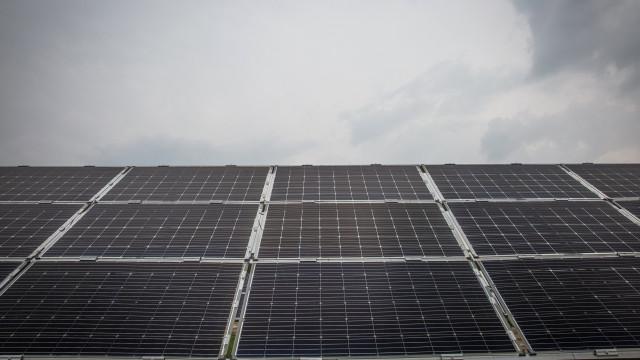 Electricidade de Moçambique vai receber energia de central solar