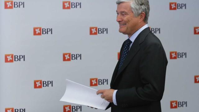 Forero diz que BPI tem de reduzir custos, mas exclui saídas de pessoal