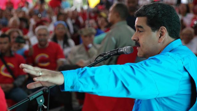 Treze países americanos instam Maduro a suspender eleição da Constituinte