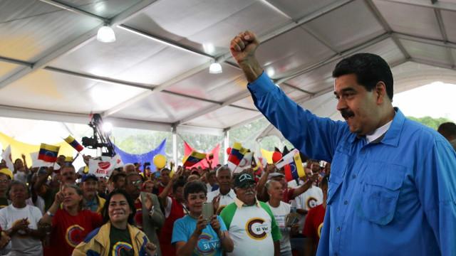 """UE pede medidas """"geradoras de confiança"""" antes de eleições na Venezuela"""