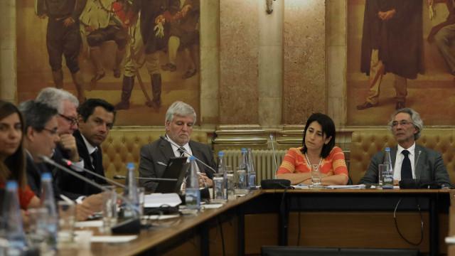 PSD quis desculpas da ministra, CDS insistiu na demissão