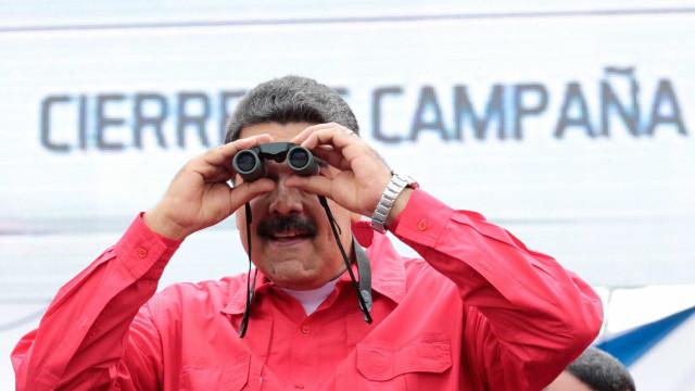 Nicolás Maduro, o delfim de Chávez que foi motorista e sindicalista