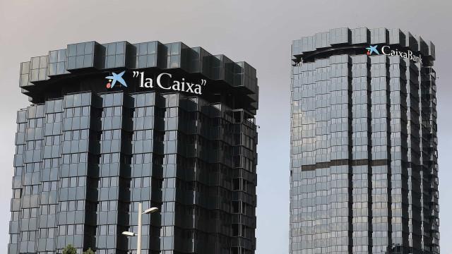 Catalunha: CaixaBank vai reunir Conselho de Administração para mudar sede