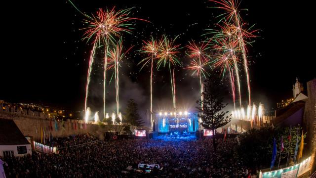 """Festival Músicas do Mundo vem da """"necessidade enorme de não adormecer"""""""