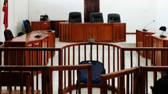 Três detidos em Díli acusados de apoiar fuga de casal português