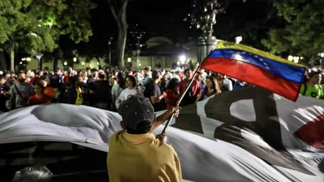 """Eleição de domingo na Venezuela """"não pode ser parte da solução"""" da crise"""