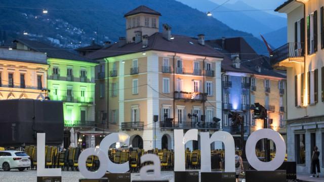 Festival de Locarno começa hoje e tem cinema português em competição