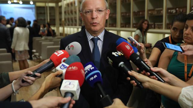 Portugal não reconhece Assembleia Constituinte da Venezuela