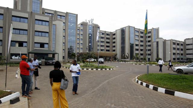 Economia do Ruanda cresceu 8,9% entre 2017 e 2018