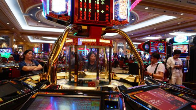 Orçamento de Macau para 2019 aprovado, jogo representa 80,5% das receitas