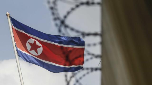 Conselho da ONU reúne-se de emergência após míssil da Coreia do Norte