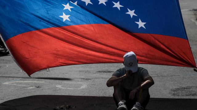 """Intervenção militar dos EUA na Venezuela pode ser """"inevitável"""""""