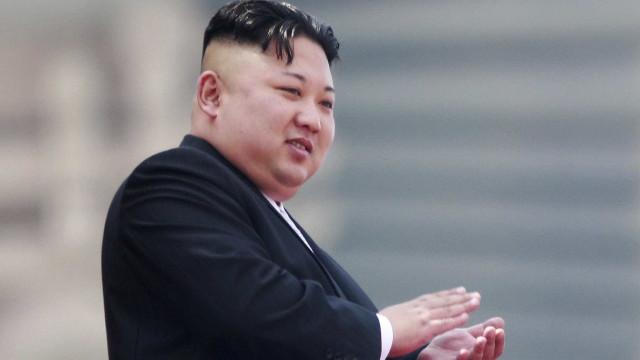 Coreia do Norte ameaça afundar todo o território dos Estados Unidos