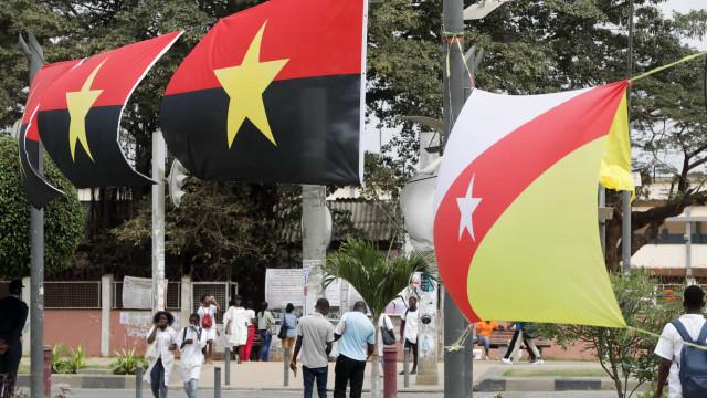 MPLA acusa militantes da UNITA e CASA-CE de boatos de insegurança