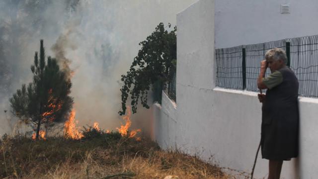 Câmara de Tábua regista 54 casas de primeira habitação destruídas