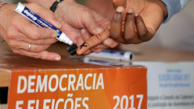 Credenciados 1.400 observadores para eleições em Angola