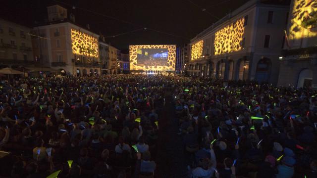 Prémios e menção honrosa para obras portuguesas em Locarno
