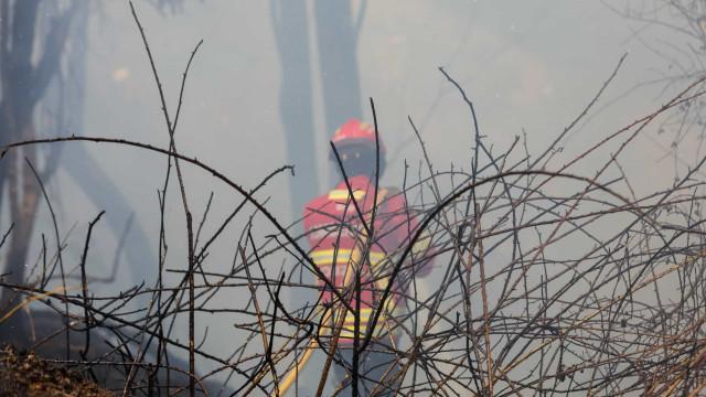 Plano Distrital de Emergência de Proteção Civil de Coimbra desativado