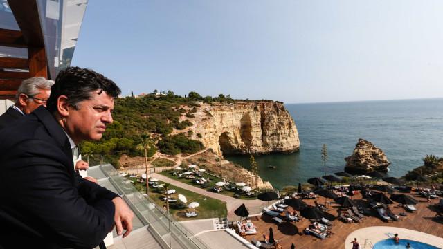 """Governo: Portugal é cada vez mais um """"país interessante"""" para investir"""