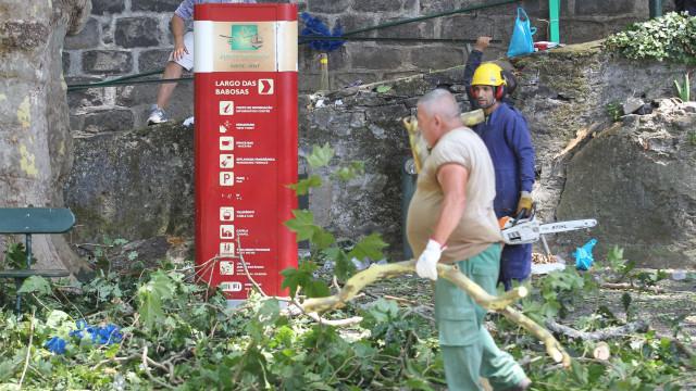 Tragédia marca festa da padroeira da ilha pelo segundo ano consecutivo