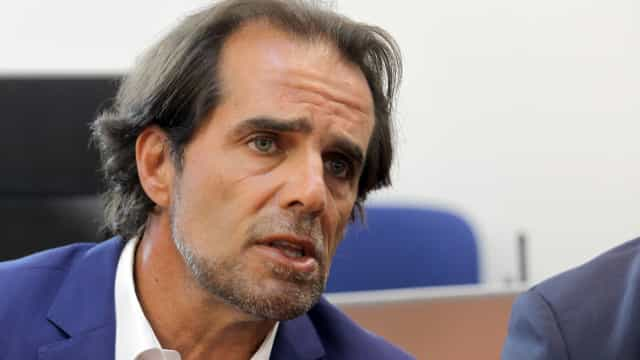 """""""Sou favorável à reversão da privatização"""" dos CTT"""