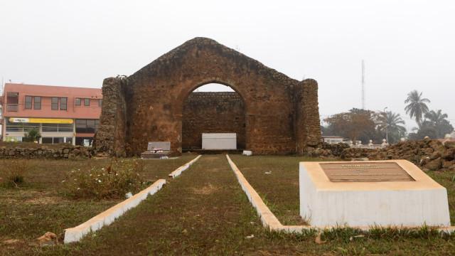 Angola já tem placa da 1.º classificação do país como património mundial