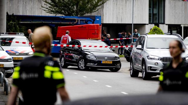 Polícia exclui terrorismo após incidentes que provocaram dois mortos
