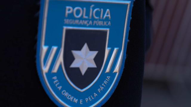 Polícia confirma detenção de suspeito de raptar menina em parque infantil