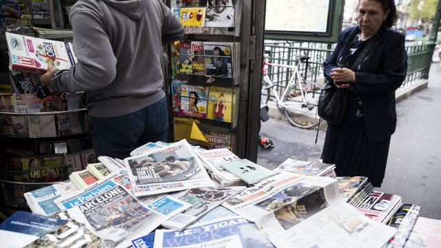 Líderes populistas ameaçam a liberdade de imprensa nas democracias