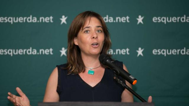 Fórum Socialismo, a rentrée do Bloco, arranca hoje em Lisboa