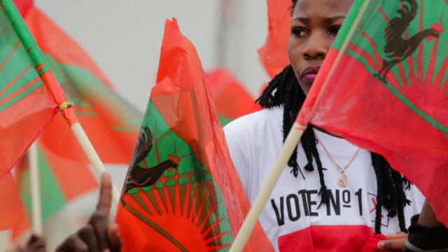 """UNITA denuncia """"execução sumária"""" de filho de deputado em Angola"""