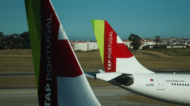 """TAP deve aumentar """"antes do verão"""" frequências para Angola"""