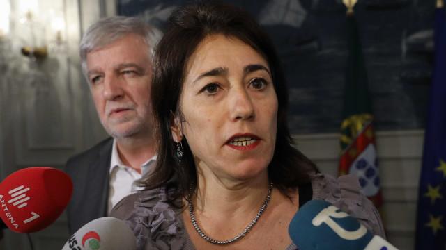 """""""Ainda não é o momento"""" para remodelação na Proteção Civil"""