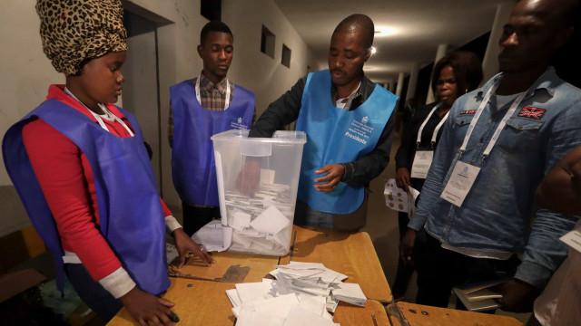 MPLA perde 25 deputados e UNITA tem resultado histórico nas eleições