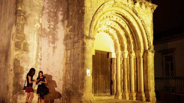 Festival gótico de Leiria sai do castelo e muda nome para Extramuralhas