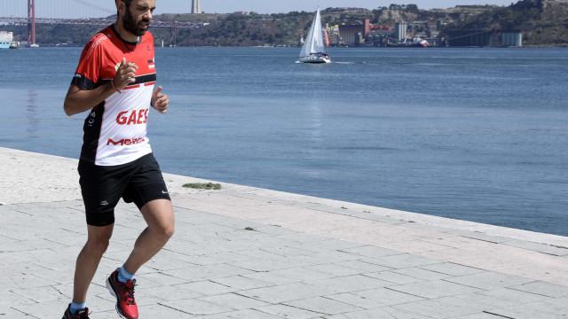 Do diagnóstico de esclerose múltipla a Ironman em menos de sete anos