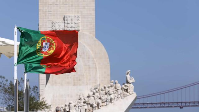 Confiança dos portugueses cresceu para níveis nunca alcançados