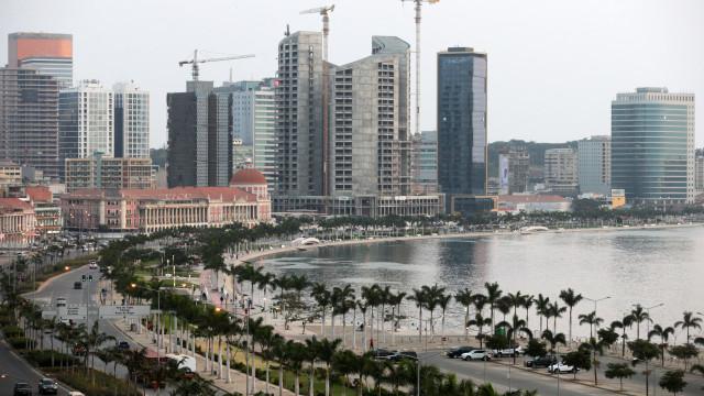 Angola vai crescer 2,4% este ano e situação económica está a melhorar