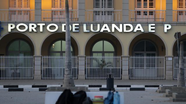 Unicargas vai investir 35 milhões no Porto de Luanda