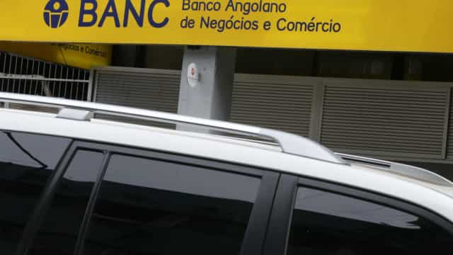 """Angola retira licença ao BANC por """"falência técnica"""""""