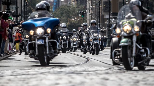 Harley-Davidson muda parte da produção para fora dos EUA
