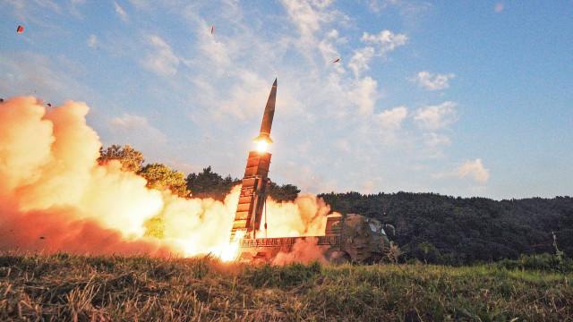 Pyongyang promete continuar programa nuclear apesar de sanções