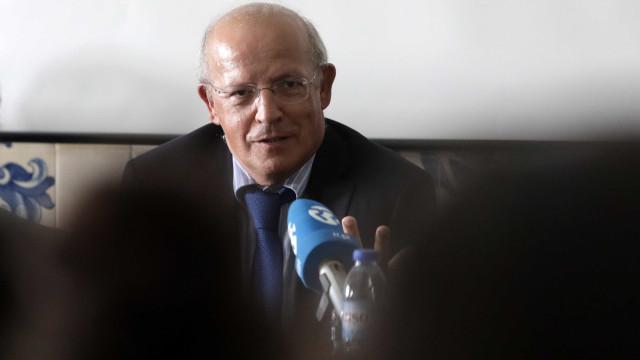 Portugal apoia ideia de criar 'ministro das Finanças' europeu