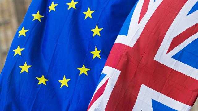 """Fatura do Brexit é de """"40 a 45 mil milhões de euros"""""""