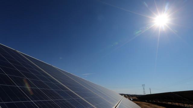 Apresentados 81 novos pedidos de construção de centrais solares